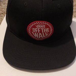 Vans Accessories - NWT, Vans Hat